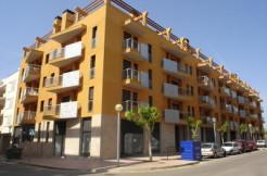 Apartamento con una gran terraza en Borja Moll