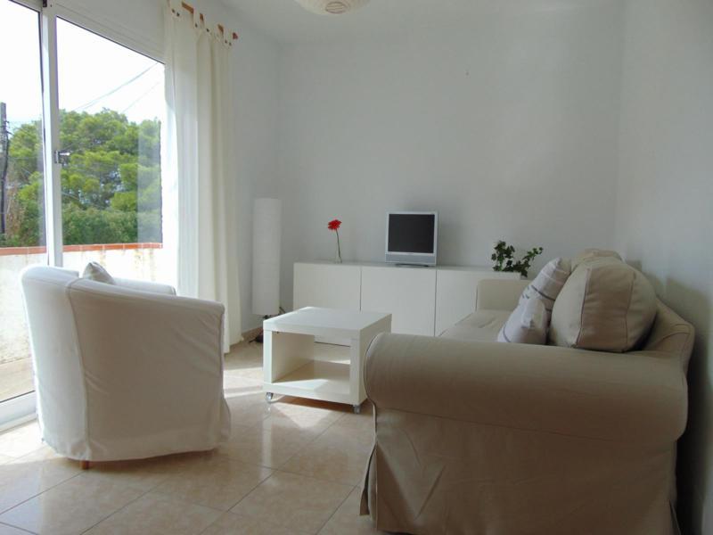Apartamento en alquiler en Calan Porter