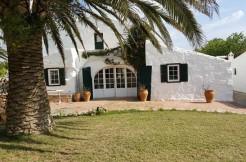 Casa de Campo en Sant Lluis