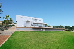 Luxury Villa with spectacular sea views in Punta Prima, Sant Lluis