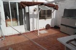 Casa en planta baja en Mahón