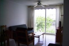 (Español) Apartamento de 2 dormitorios en Mahón