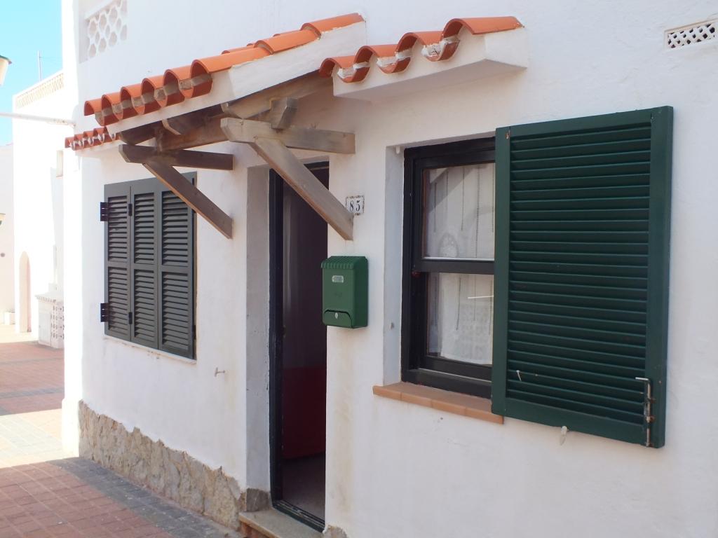 (Español) Apartamento en S'Algar