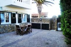 Apartamento en Port Addaia