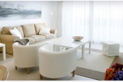 Piso en Mahón con muebles
