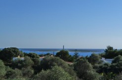 Plot in Punta Prima, Sant Lluis
