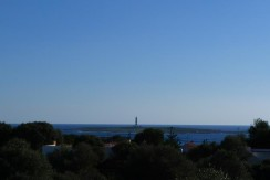 Solar en Punta Prima, Sant Lluis