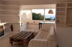 Apartamento con vistas en Binisafua Playa, Sant Lluis