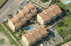 Duplex penthouse in Santa Ana, Es Castell