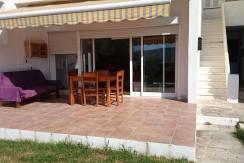 Apartamento en S'Algar