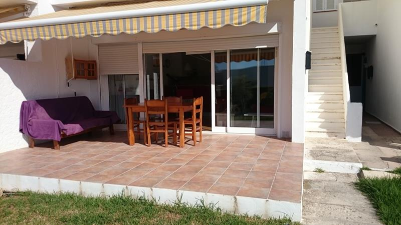 Apartment in S'Algar