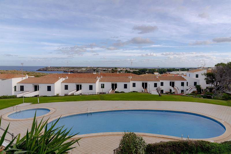 Apartment in Arenal d'en Castell