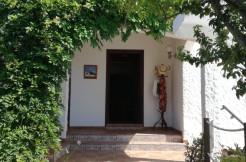 Villa in Binisafua Playa – Sant Lluís