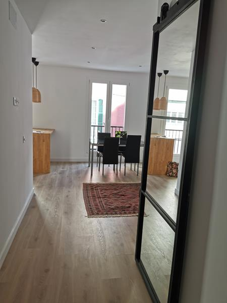 Apartment for rent in Mahón