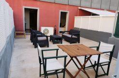 Apartment in Fort de L'Eau, Mahón