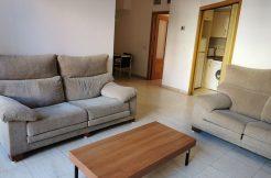 Apartamento en alquiler en Es Castell
