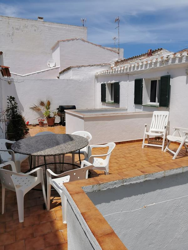 Beautiful house in Es Castell