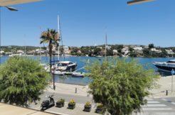 Duplex apartment on the Port of Mahón