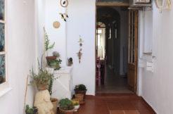 Nice ground floor house in Mahón