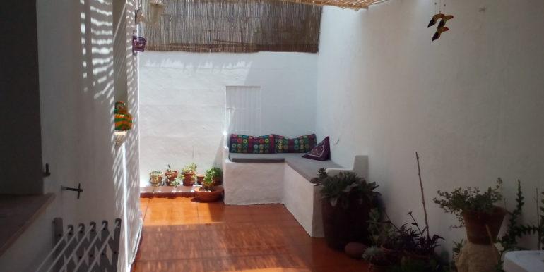 13. patio