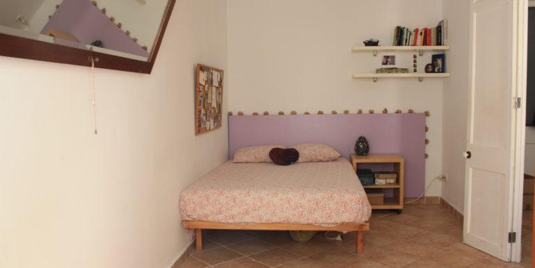2. dormitorio entrada