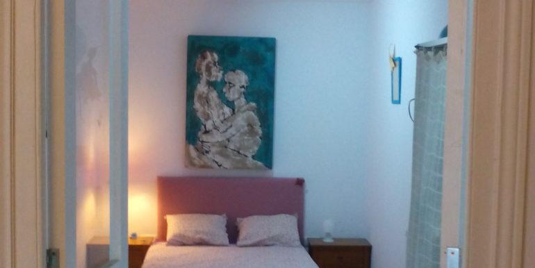 6. dormitorio interior.